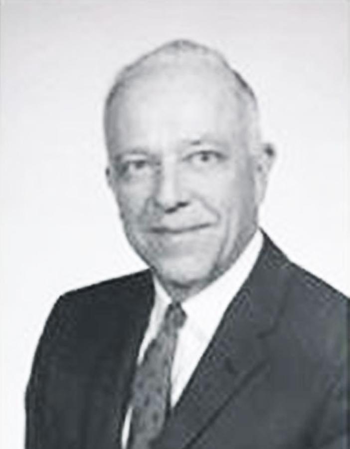 Dr. Donald C. Dearborn