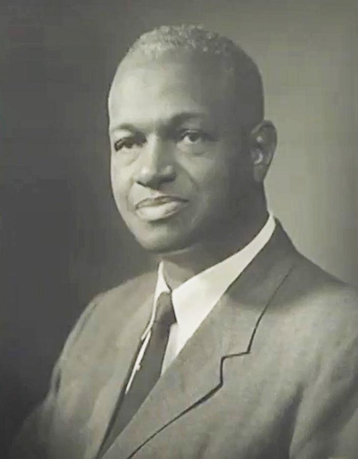 Dr. Samuel E. Duncan